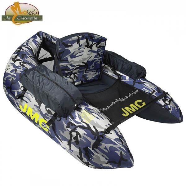 float tube jmc raptor aqua