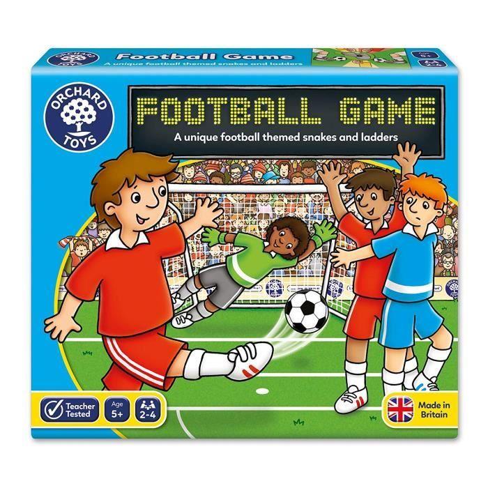 CAGE DE FOOTBALL Jouets de jardin - Orch087 - Jeu De Société Éducatif -