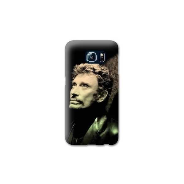 johnny hallyday coque samsung s7