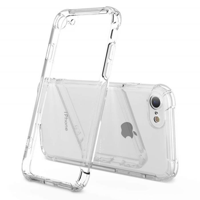 coque iphone transparente iphone 7 plus