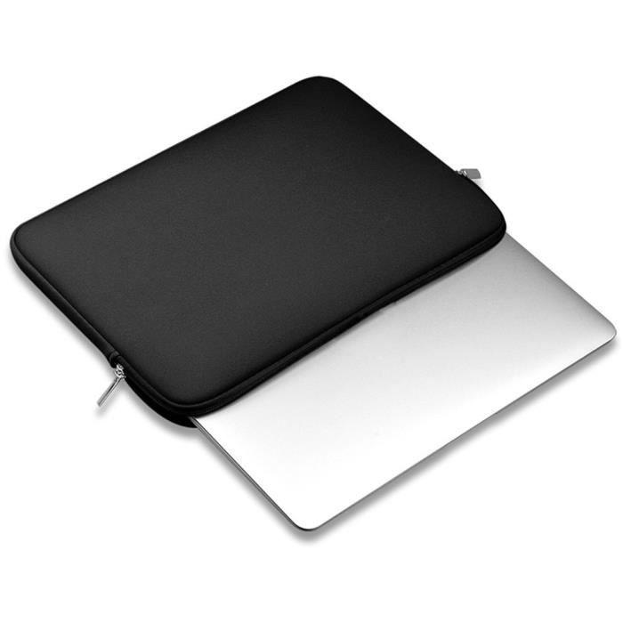 HOUSSE PC PORTABLE Sacoche pour ordinateur portable Pochette Store po