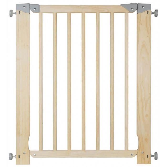 Barriere De Securite Sans Percage