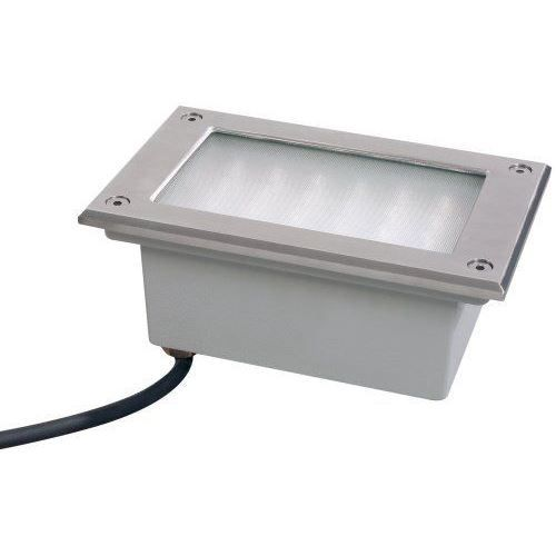 Paulmann lumi re ext rieur encastr e 3 watt achat for Lumiere exterieur