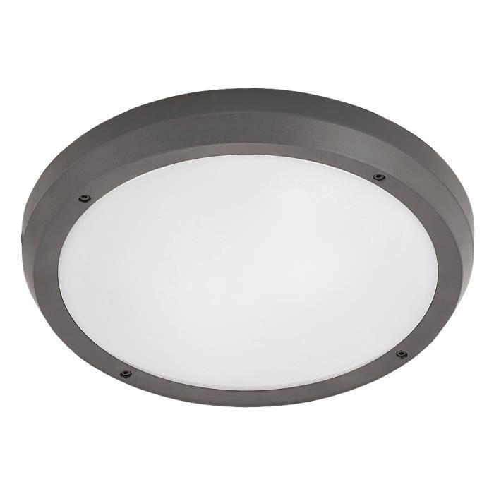 APPLIQUE EXTÉRIEURE Lampe RABALUX Alvorada - Lampe d'extérieur - Coule