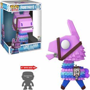 FIGURINE DE JEU Figurine Funko Pop! Games : Fortnite S3 - 10
