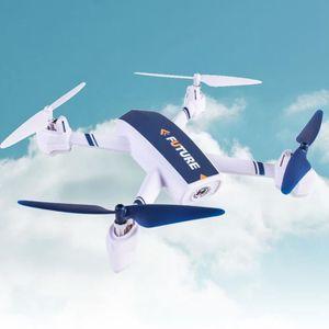 DRONE Drone JXD528 GPS RC avec 720P HD Caméra 80m Distan