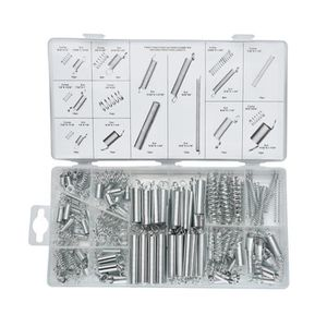 FIXMAN Printemps Assortiment Pack 200 pieces