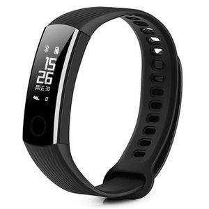 MONTRE CONNECTÉE HUAWEI Bracelet Huawei Honor Band 3 - Bracelet de