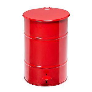 POUBELLE - CORBEILLE Collecteur de déchets Kongamek - volume 30 litres