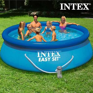 Piscine gonflable achat vente piscine gonflable pas for Piscine carree intex
