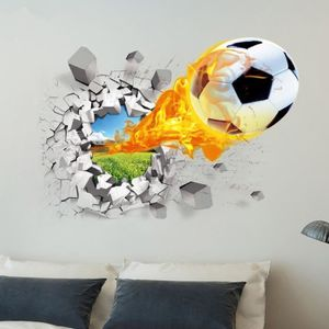 Football score football Imprimer Encadrée Photo Wall Art Home Decor Garçons Chambre