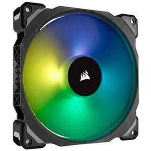 VENTILATION  CORSAIR Ventilateur ML140 Pro RGB - Diamètre 140mm