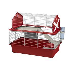 Little Friends X-PART Support pour cage à lapin Métal 100cm TK50923