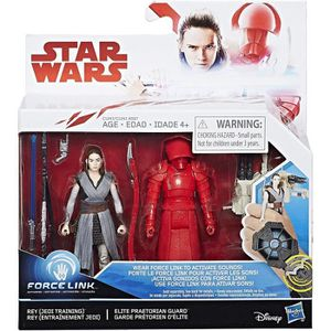 the force réveille rey bobble head-neuf en stock Star wars