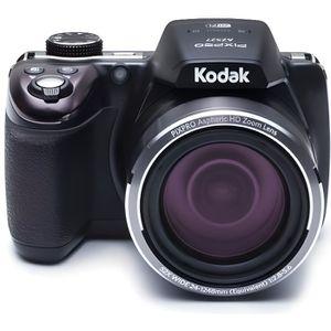 APPAREIL PHOTO BRIDGE KODAK Appareil photo numérique bridge AZ527 noir