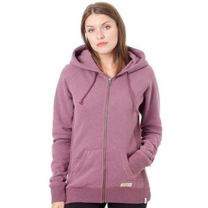 SWEATSHIRT Sweat zippé à capuche Femme Animal Roo Grape Viole 0018156fee7f