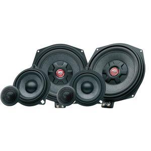 HAUT PARLEUR VOITURE MTX Haut-parleurs kit 3 voies TX6BMW - 20 cm - 150