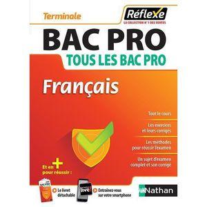 Reflexe Bac Pro