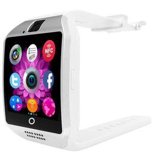 MONTRE CONNECTÉE Wotumeo® Bluetooth Montre Smart Watch Téléphonique