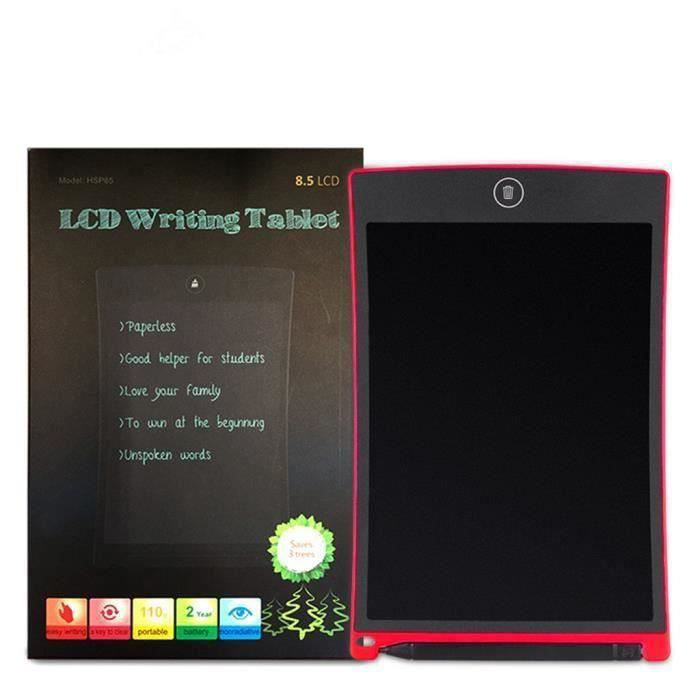 8.5 Inch Color LCD Writing Pad Digital Drawing Tablet Electronic Graphic BoardZYW81102103RDSAN34 ma52142