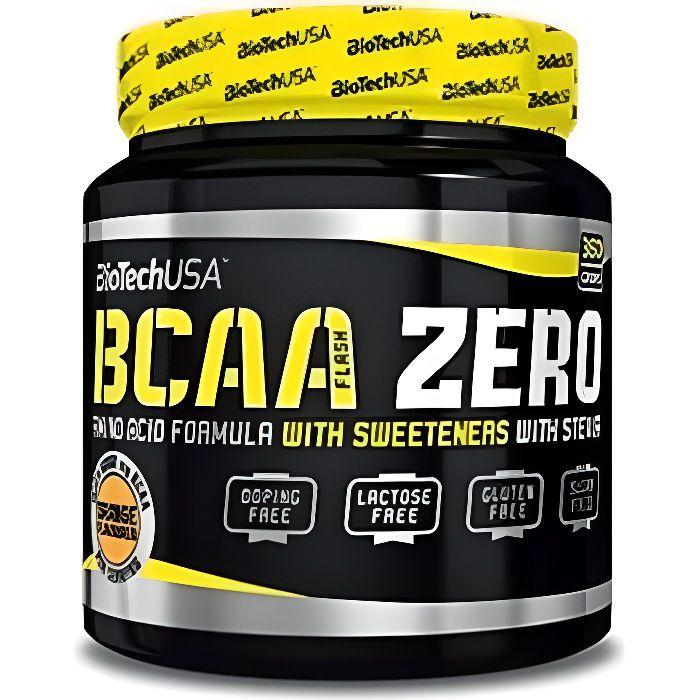 BCAA ZERO - Kiwi-Citron Vert