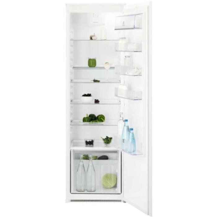 Réfrigérateur 1 porte ELECTROLUX ERS3DF18S