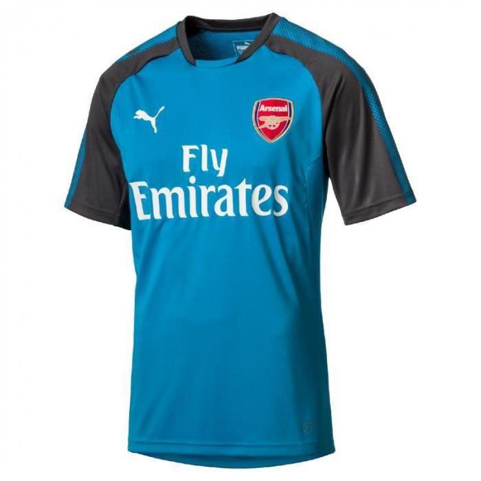 Maillot training Arsenal FC 2017-2018