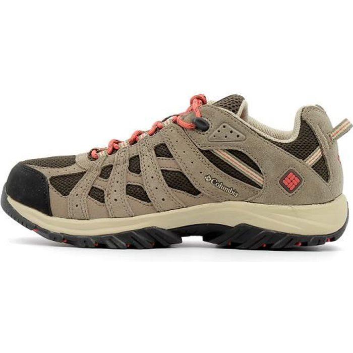 Chaussures de randonnée Columbia Canyon Point Waterproof Femme