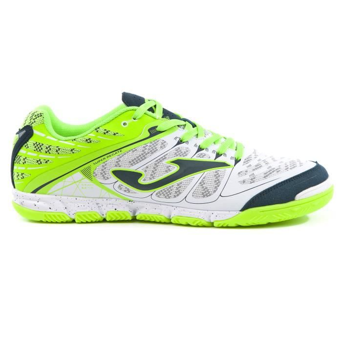 Chaussures de football Joma Super regate 832 IN