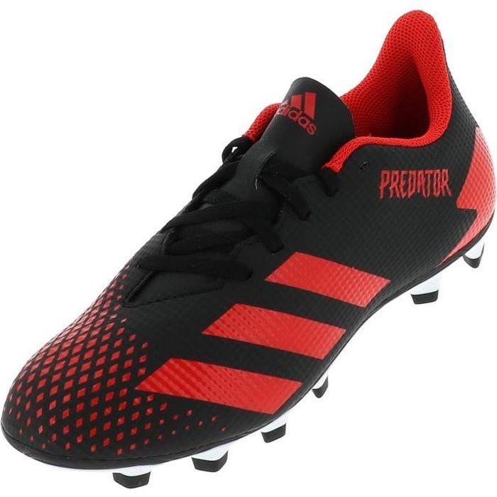 Chaussures football lamelles Predator 20.4 fg - Adidas