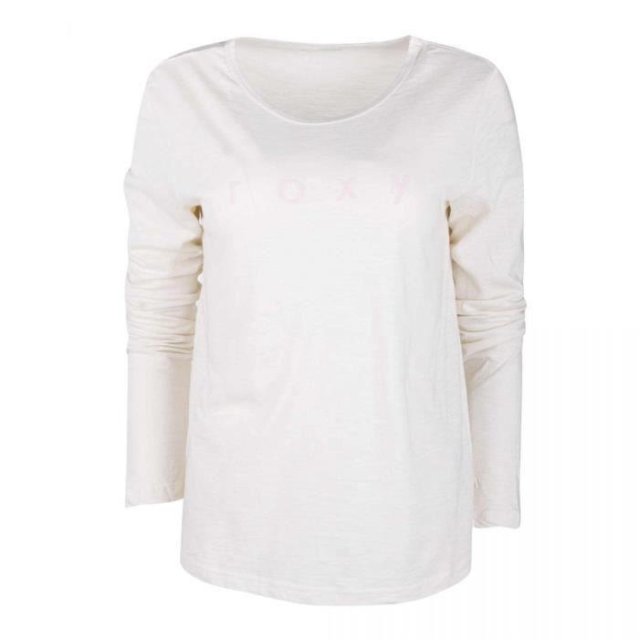 Tee shirt ml Femme ROXY