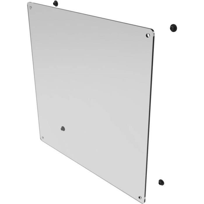 Panneau latéral en verre Thermaltake Tempered Gass Upgrade Kit
