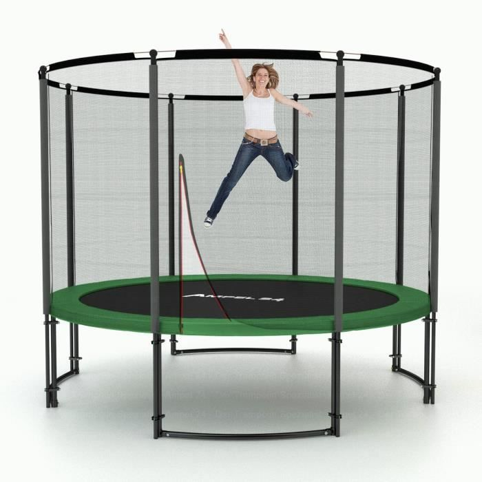trampoline 305 cm. Black Bedroom Furniture Sets. Home Design Ideas