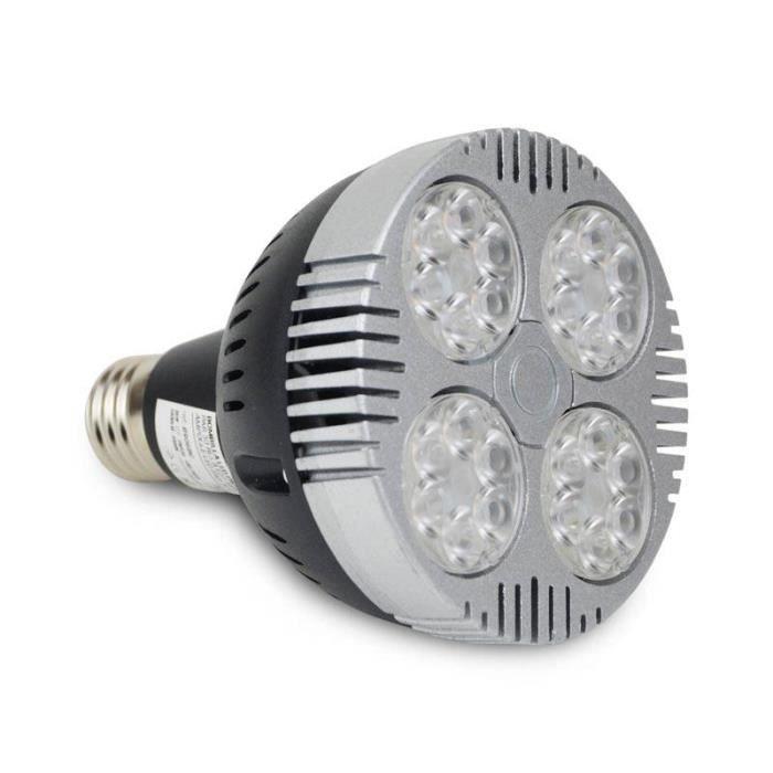 AMPOULE - LED Ampoule LED E27 PAR30 35W (Blanc Neutre)