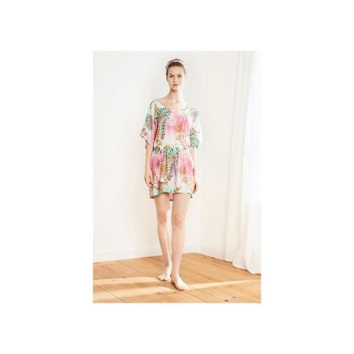 Robe desigual Beachdress Essential