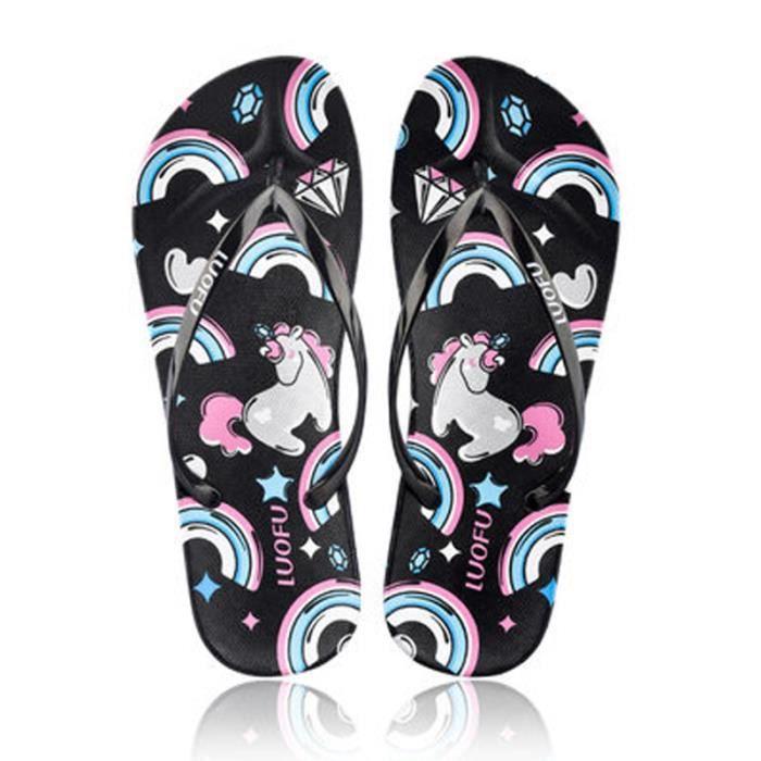 Pantoufles Femmes Hommes Pantoufles Mules Tongs Pantoufles Cabanes Chaussures