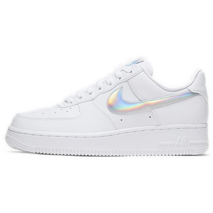 air force 1 femme blanche 36