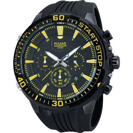 Montre led jaune for Miroir noir watch online