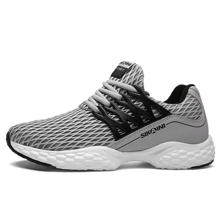 Unisexe adulte de mode Sport Running Sneakers 3txAbp9
