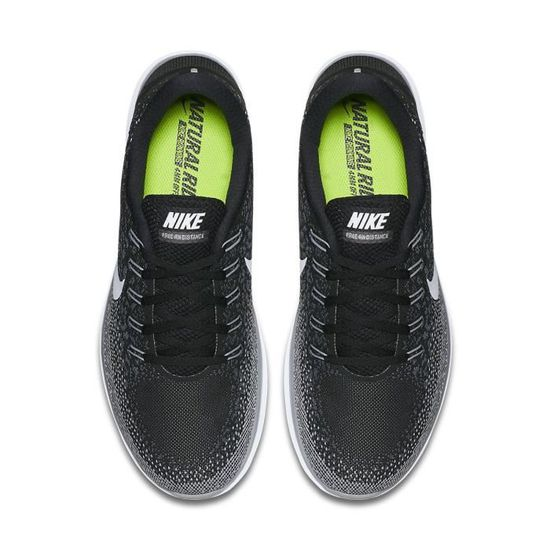 detailed look 518fe b3f53 Chaussure de running Nike Free RN Distance - 827115-010 - Prix pas cher -  Cdiscount