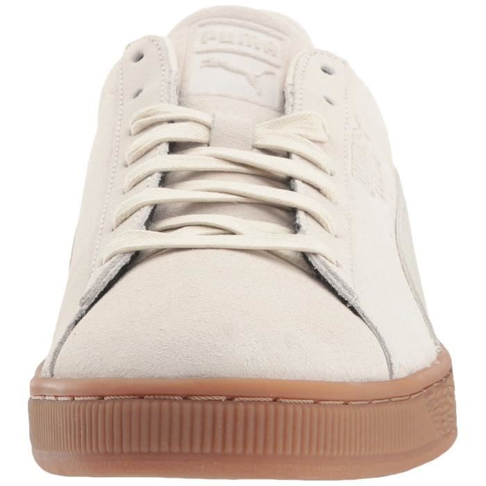 Puma Suede Classic Natural Warmth Sneaker Z6THE Taille-48