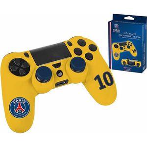STICKER - SKIN CONSOLE PSG Paris Saint Germain - Pack d'accessoires de cu