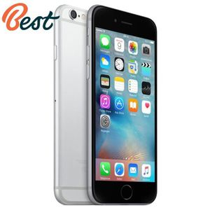 SMARTPHONE APPLE IPhone 6S 128 Go Noir Smartphone portable dé