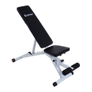 Banc Musculation Inclinable Achat Vente Pas Cher