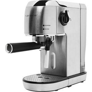 MACHINE À CAFÉ Machine à expresso Riviera Et Bar BCE450 Compacte
