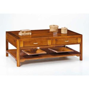 Tables basse de salon avec tiroirs achat vente tables - Tables basse de salon ...