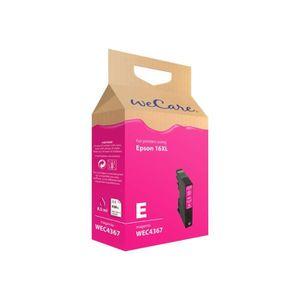 CARTOUCHE IMPRIMANTE Wecare WEC4367 8.5 ml magenta cartouche d'encre (a