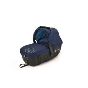 HOUSSE MATÉRIEL VOYAGE  Nacelle 2 en 1 Concord Sleeper 2.0 snorkel blue 20