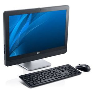 ORDINATEUR TOUT-EN-UN DELL OptiPlex 9010, 58,4 cm (23\
