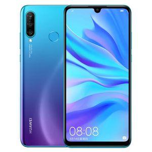 Téléphone portable Huawei P30 Lite ( Nova 4e ) Bleu 4Go 128Go 4G smar